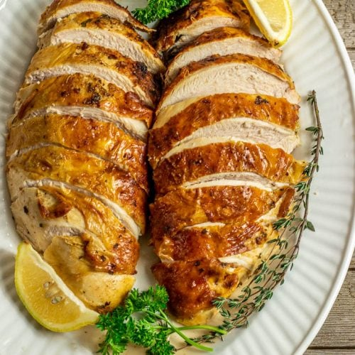 How to Cook a Turkey Breast for all Occasions