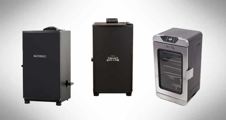 The Best Electric Smoker to choose from at a Pocket-friendly Price
