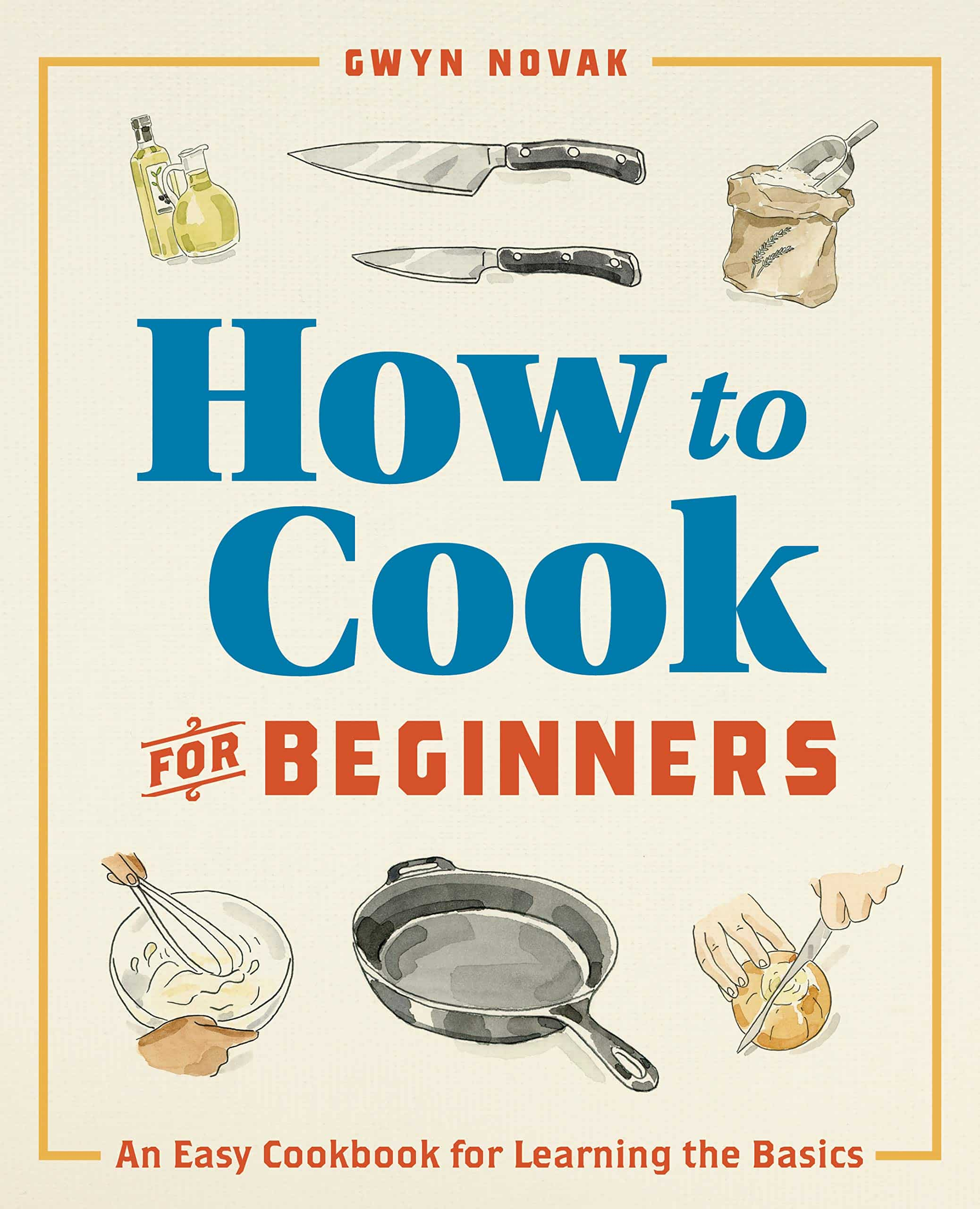 Cookbooks and Recipes: Lessons to Remember