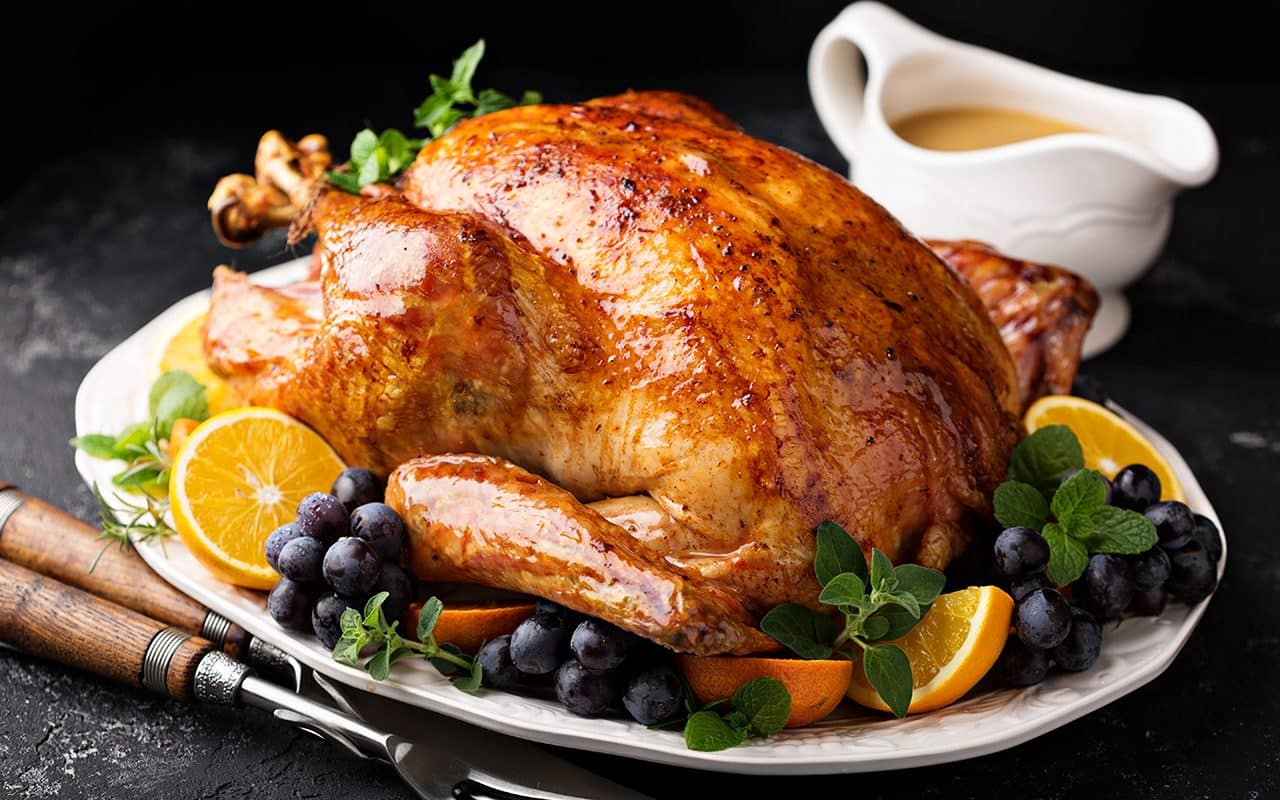 How Long to Cook a Turkey for the Holidays
