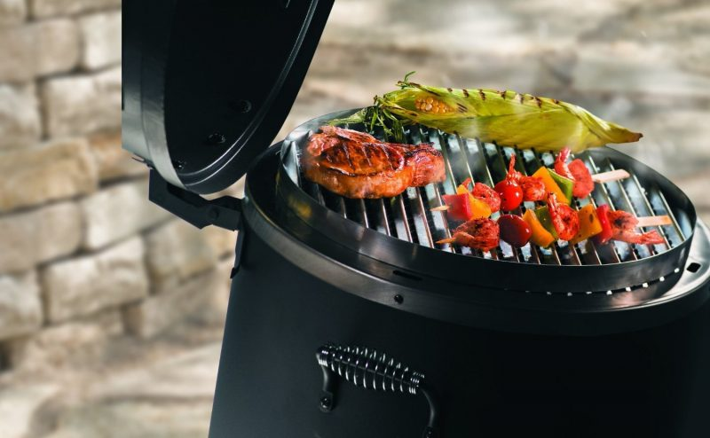 The 3 Best Meat Smoker Reviews 2016
