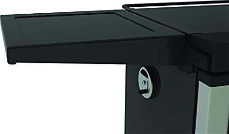 Masterbuilt 20101613 Smoker Side Shelf Review
