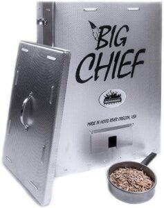 5 Best Top Rated Electric Smokers (updated 2021)